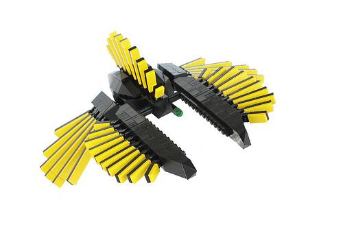 LEGO nnenn Nglotki