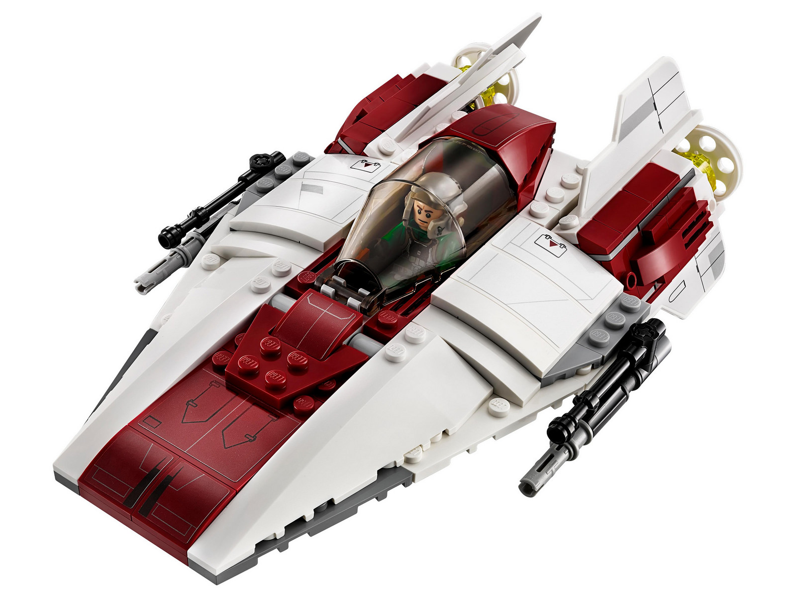 More 2017 LEGO Star Wars Classic Trilogy sets revealed [News