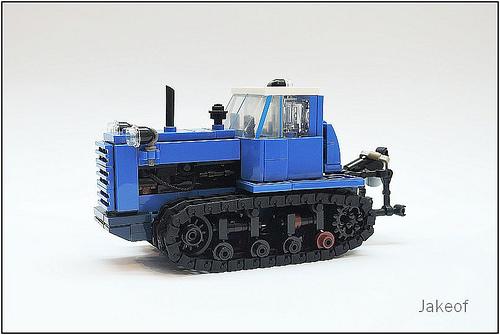 DT-75M
