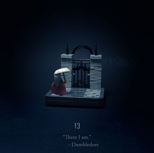 13 - The Secret Riddle