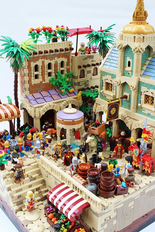 (CCC14) The Grand Bazaar