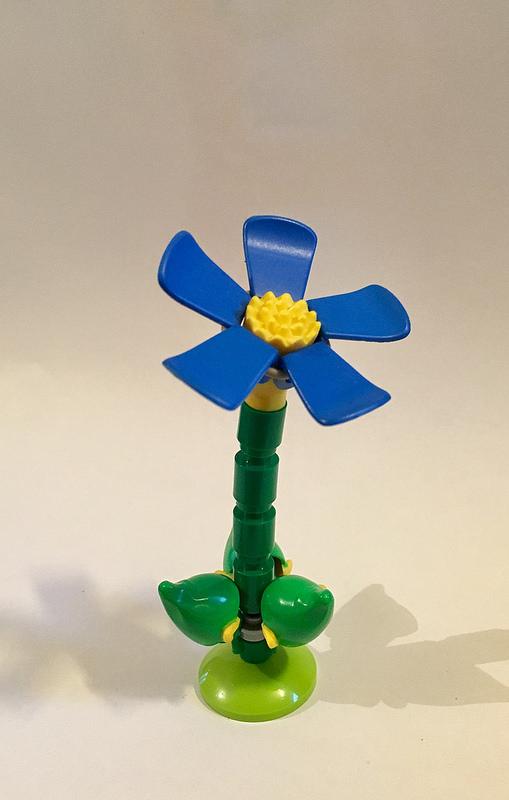 Flower by ...Alego