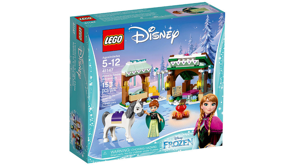 LEGO Disney 2017