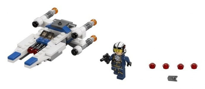 LEGO Star Wars Rogue One 2017