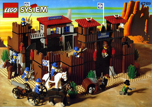 History Of Lego The Lego Fan Community The Brothers Brick The