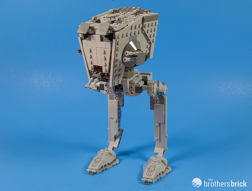 75153 AT-ST Walker-5