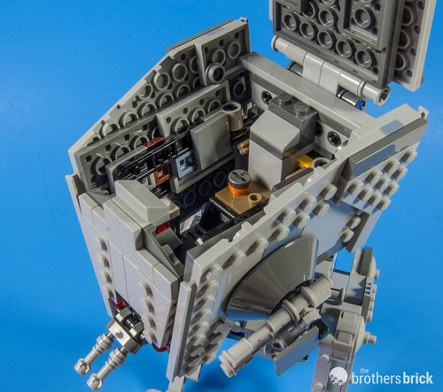 75153 AT-ST Walker-8