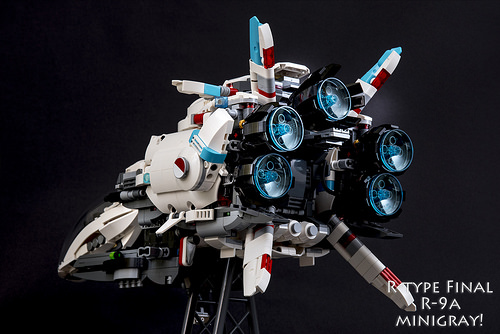 R-9A ARROW-HEAD ver1.2