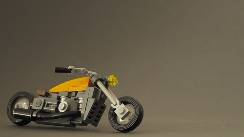 Lego Bobber