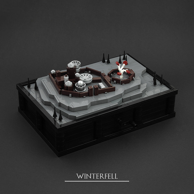 GoT - Winterfell