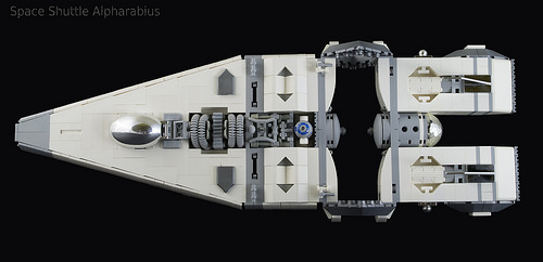 Space Shuttle Alpharabius (03)