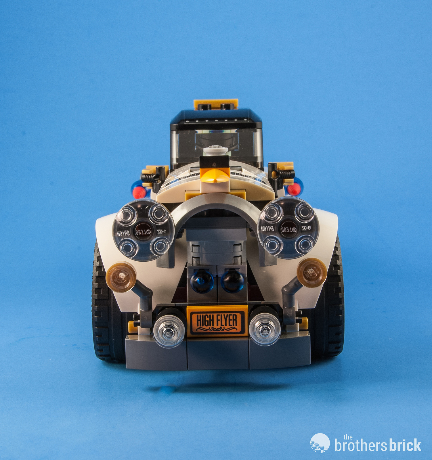 70911 The Penguin Arctic Roller