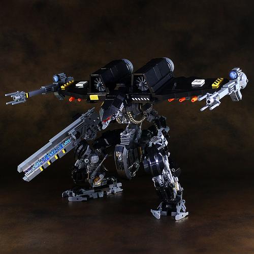 XF56DAL3 Stingray