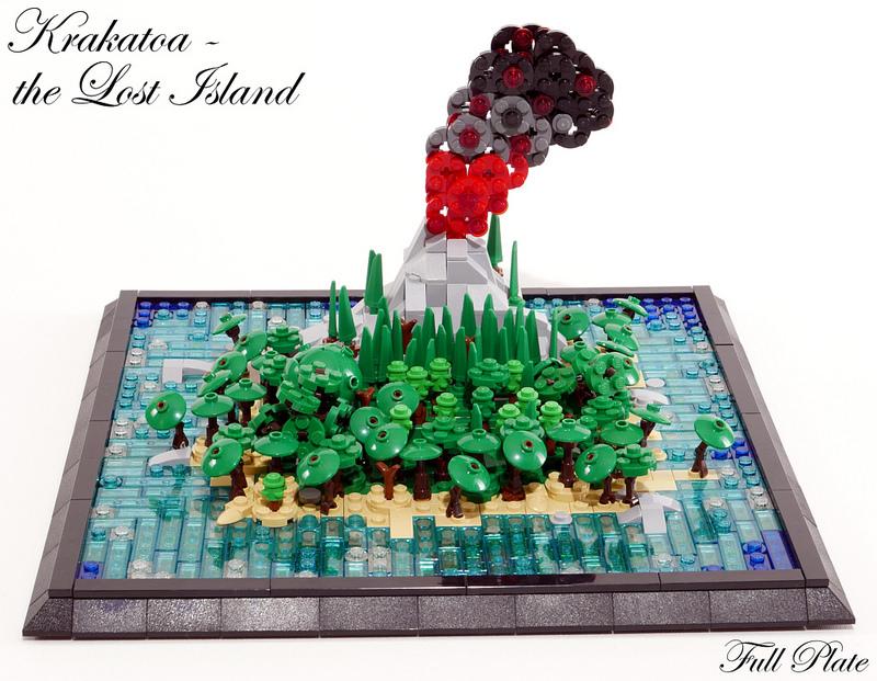 Krakatoa - the Lost Island (1 of 3)