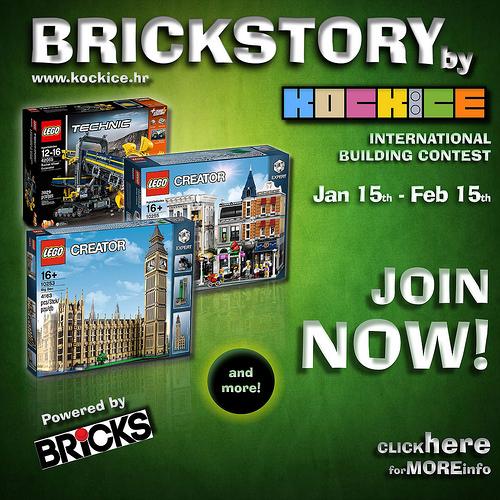 Brickstory 2017