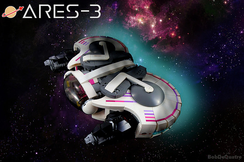 ARES-3