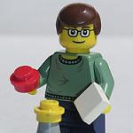LEGO sigfig