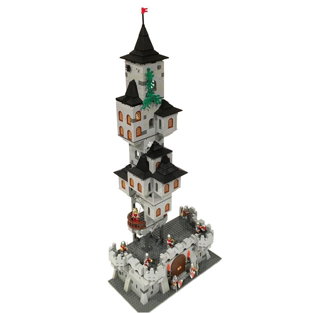 Modular Castle_0772