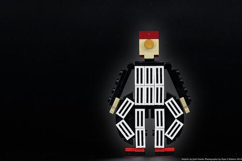 12. 1973 - Ziggy Stardust (Rites of Spring vinyl suit)