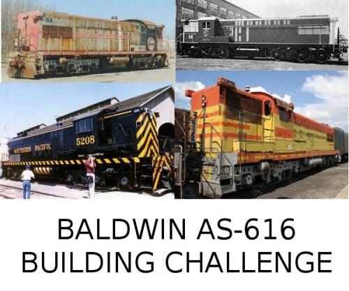 Baldwin contest banner