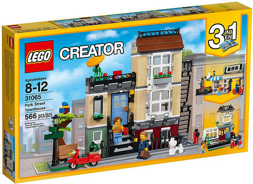 31065 Park Street Townhouse