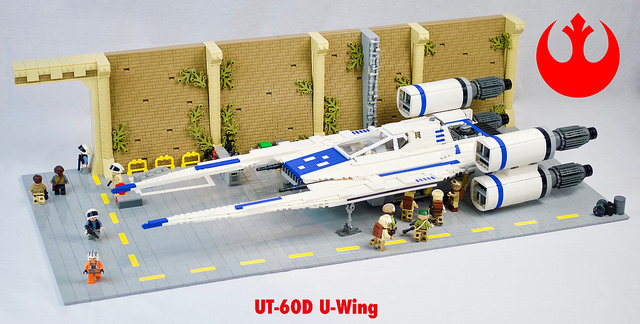 16 Of The Best Custom Lego Star Wars Creations Featured On The