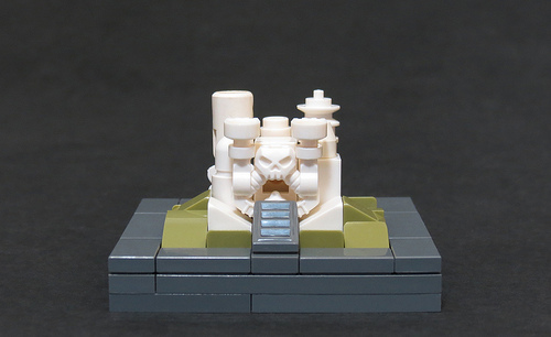 Castle Whiteskull
