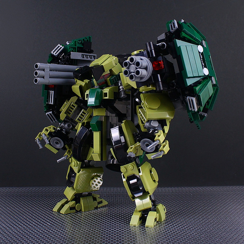 MFS-022 Archelon
