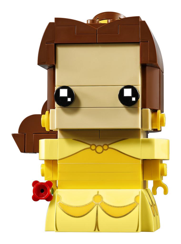 LEGO BrickHeadz Series 1