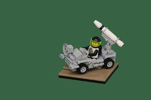 Micro Launch Vehicle