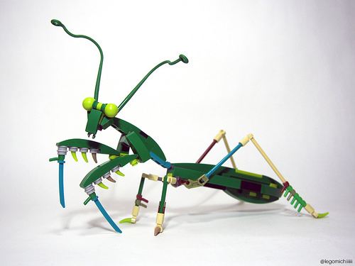 Mantis
