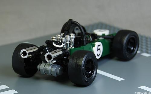 Brabham BT24