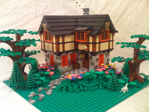 Felix's Cottage