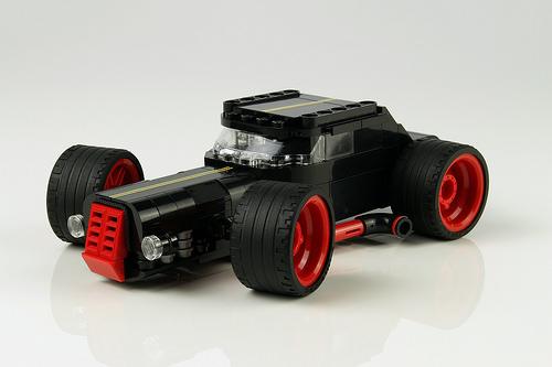 Hot Rover