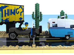 LEGO LDraw Archives   The Brothers Brick   The Brothers Brick