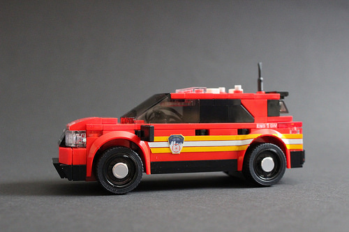 FDNY EMS Division 1