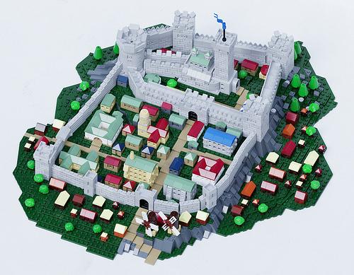 Kazum'dar castle