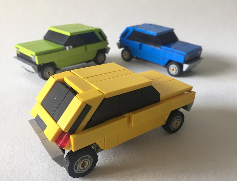 Lego 1972 Renault 5 - 03