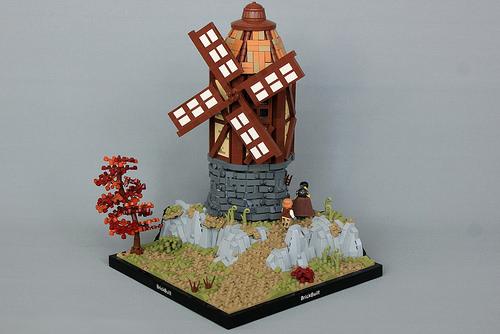 Holt Windmill