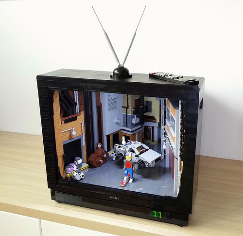Late 80's TV