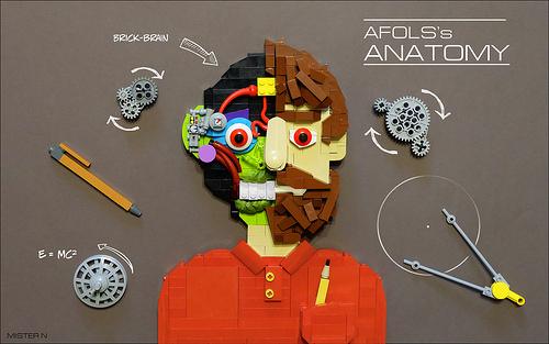 AFOL'S Anatomy