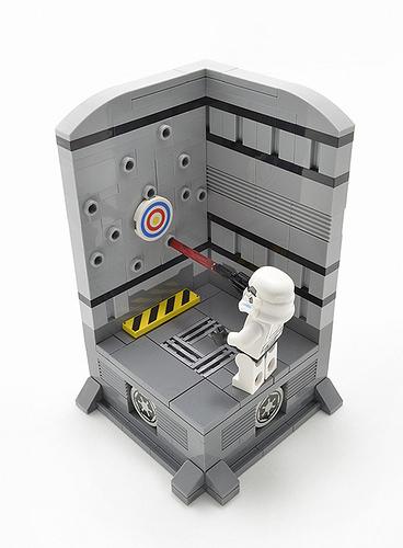 Pride of the Empire
