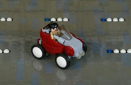 Clites's Car