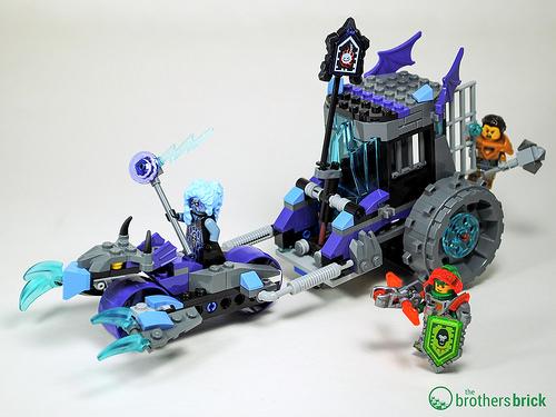 70349 Ruina's Lock & Roller