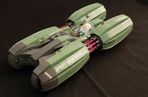 COSMO Engineering - HyperStar