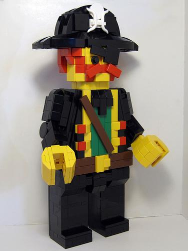 BigFig Pirate