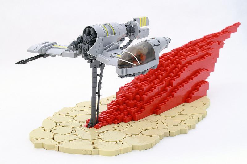 Resistance Skimmer