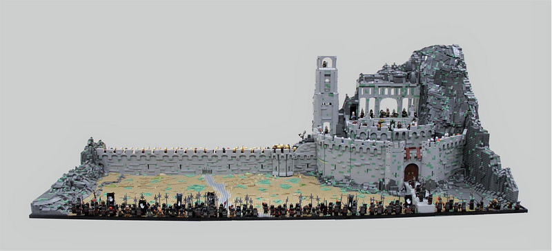 Helm's Deep V2 (Main)