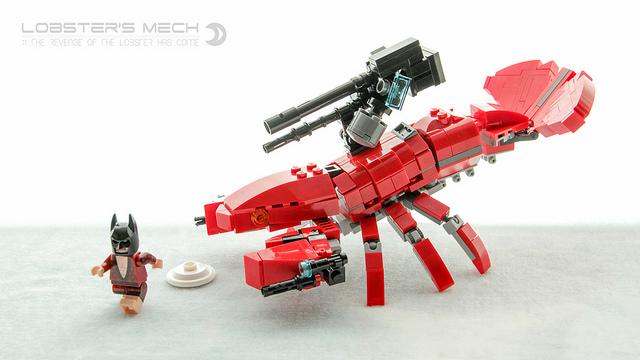 The Revenge of the Lobster