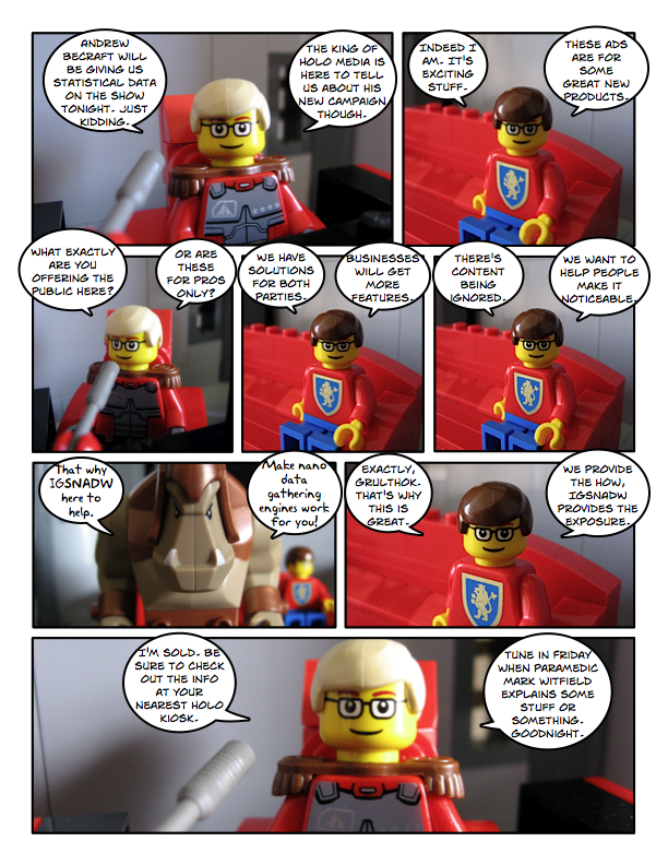 Nerds in Space #55 on Flickr